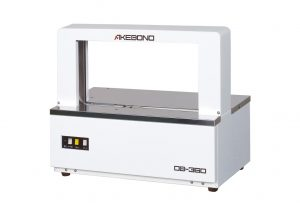 OB-360 Automatic Strapping Machine