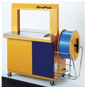 RQ-8XS Automatic Strapping Machine
