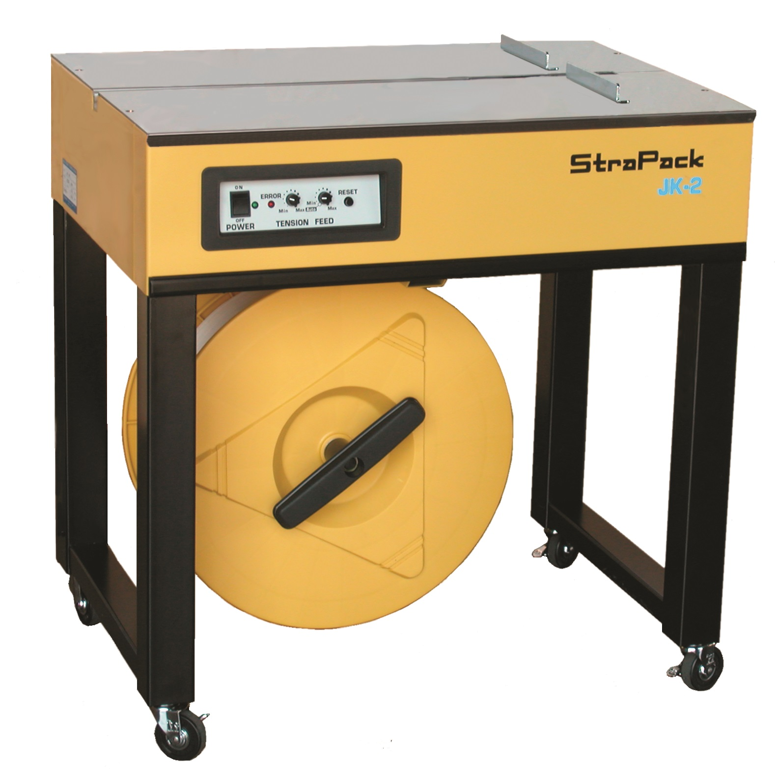 JK-2 Semi Automatic Strapping Machine