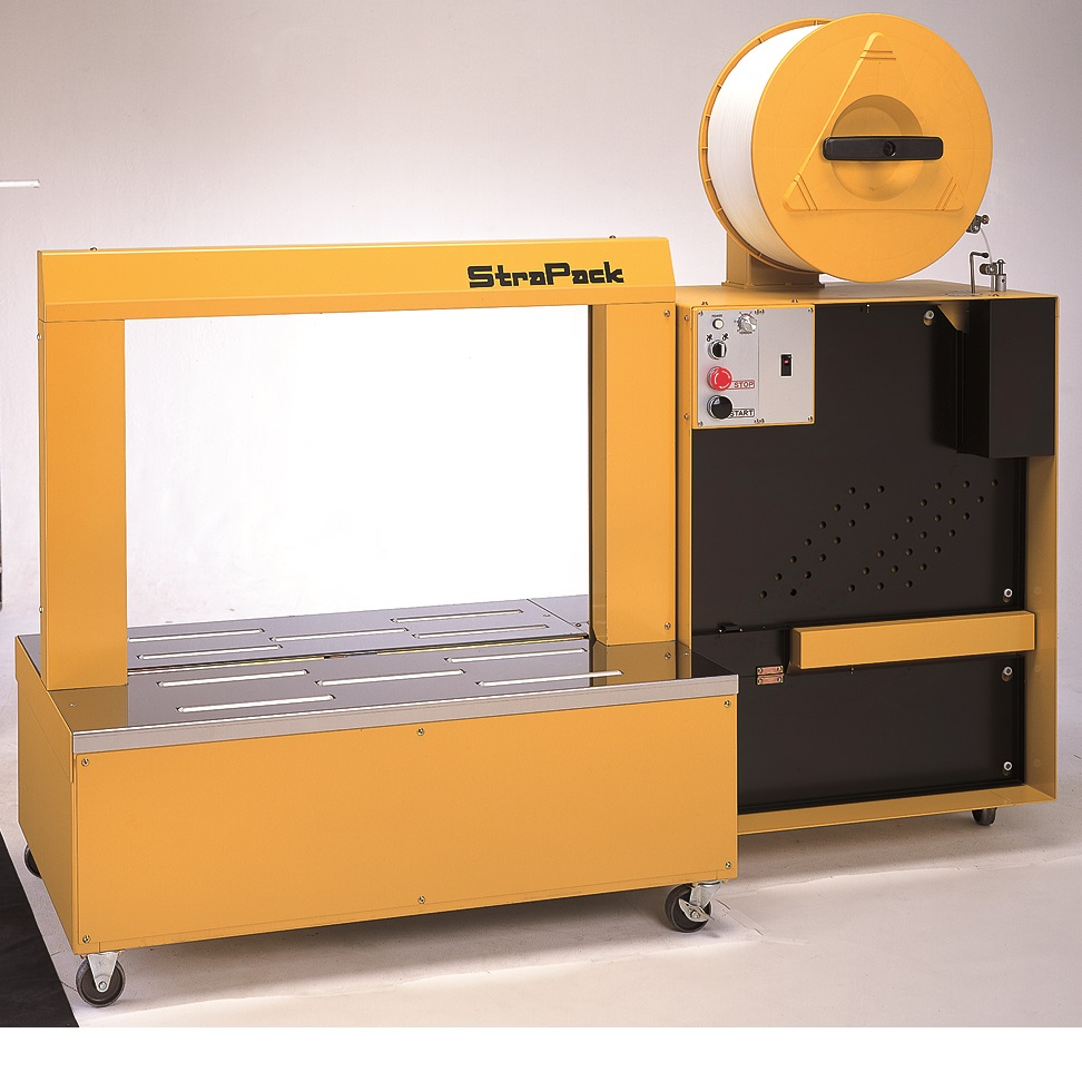 RQ-8LD Fully Automatic Strapping Machine