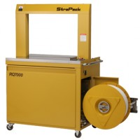 RQ-7000 Automatic Strapping Machine