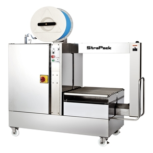 RQ-7000M Fully Automatic Strapping Machine