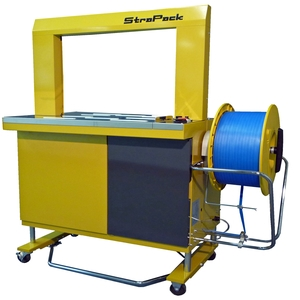 RQ-8000 Automatic Strapping Machine