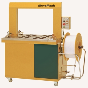 RQ-8A Fully Automatic Strapping Machine