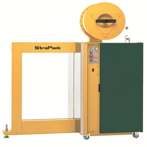 RQ-8Y Fully Automatic Strapping Machine
